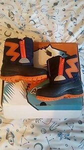 Baby/Toddler Winter Boots - Brand New in Box - Size 4 - $22