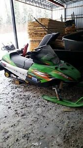 2004 Arctic Cat 370