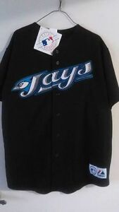 NEW with Tags Toronto Blue Jays LIND Jersey ALL SEWN AUTOGRAPHED