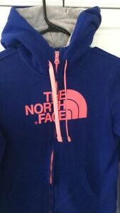 WOMENS/GIRLS NORTH FACE SWEATER