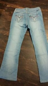 Assorted Ladies Jeans (new prices)