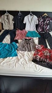 Ladies Clothing - 11 Items - $50 for Everything Listed