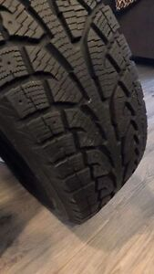 Hankook IPike Winter Tires for sale