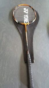 YONNEX ARC SABRE 5DX BADMINTON RACKET