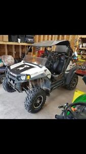 2012 RZR 800S For Sale