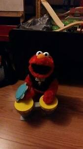 rock and roll elmo