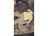 Massive Bundle Girls Clothes and Shoes