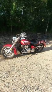 2009 Yamaha Road Star 1700...Taking Offers!!!!!