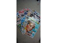 photshop magazines