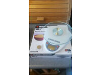 kitchen scales Black&Decker 3kg