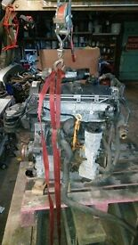 PD100 engine, ATD, From polo 9n sport 1.9 TDI