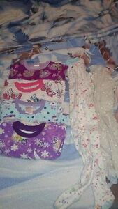 variety of girls clothes London Ontario image 1