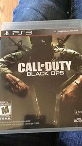 Call Of Duty : Black Ops 1