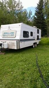 Selling our camper $3,000