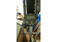 Olympus Sport strider cross trainer, as good as new