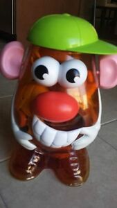 Potato Head Container Set