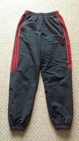 tracksuit bottoms/jogging trousers