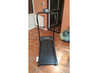 Running Machine/Treadmill for sale I'll drive it to you if its within 20 miles of cardiff