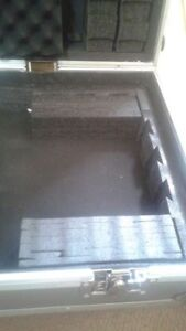 """Pro Stage Gear 48 x 19 x 8.5"""" Pedal Board Case (or equipment)"""