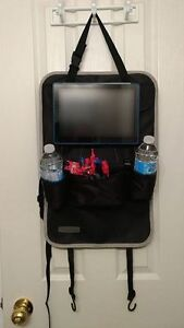 BRAND NEW Backseat Organizer and iPad / Tablet Holder