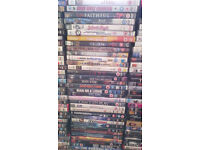 104 dvds great titles collection mapperly