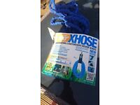 Non - Kink hose by XHOSE - Either 50ft/75ft. BRAND NEW!! RRP 59.99