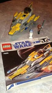 Legos Star Wars