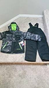 Hot Paws Snowsuit - Size 5 - Brand New with Tags - $75