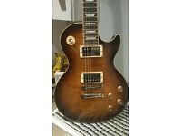 2007 Gibson Les Paul Standard - Trades?