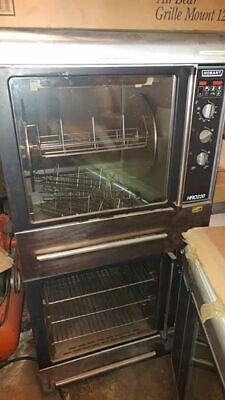 Hobart Hr0220 Rotisserie Oven