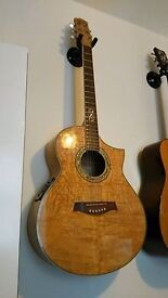 Ibanez EW20 ASENT Electric acoustic guitar