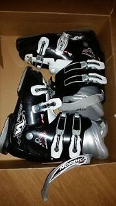 Nordica Olympia One6 Ski boots