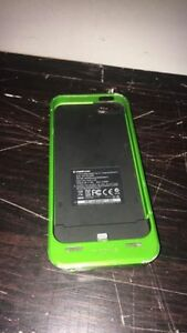 Mophie Juice pack rechargeable case