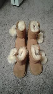 Toddler Size 6 winter boots / Runners