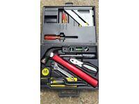 New Stanley Tool Set
