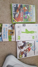 Limited edition Nintendo Wii - Red bundle