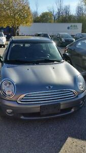2010 MINI Clubman Winter Edition Other