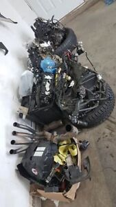 2004-2008 Yamaha YZF-R1 Engine parts or parts engines