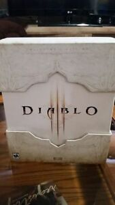 Diablo 3 Collectors Edition for PC