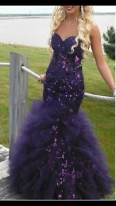 For Sale Jovani Pageant /Prom dress size 4