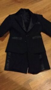 Boys 12M tux (jacket and pants only)