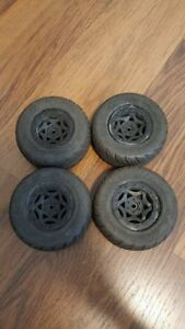 Pro-Line Street Fighter Tires for short course