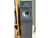 2 Speakers Naim SBL Excellent Sound