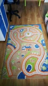 Beautiful Kids Rug