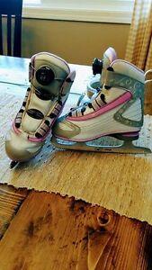Girls Reebok BOA Skates