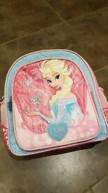Bag - Frozen (Elsa)