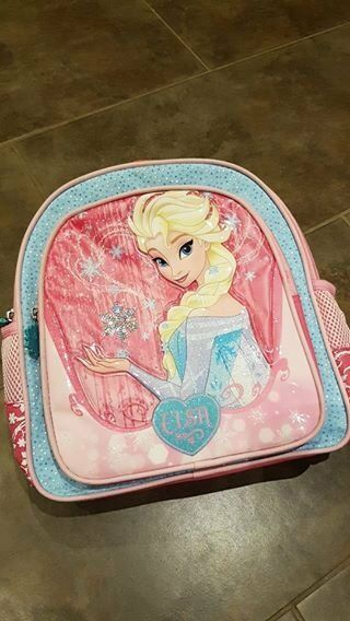 Bag - Frozen (Elsa)