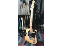 Fender Classic Player Baja Telecaster MIM