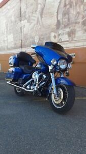 2008 Harley Davidson Electra Glide Classic