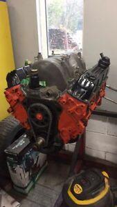 Dodge 318 Engine